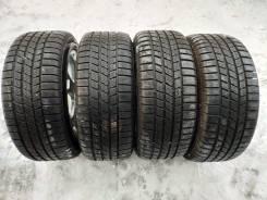 Pirelli Winter SnowSport. Зимние, без шипов, 5%, 4 шт