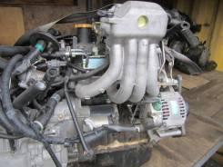 Двс EN07 Subaru