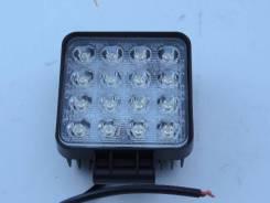 Фара универсальная светодиодная серии CH006-48w 16 диодов