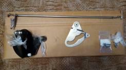 Комплект для реверса водометной насадки