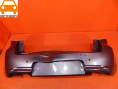 Бампер Datsun Mi-Do, задний