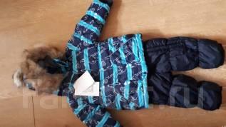 Детская одежда зимний костюм. Рост: 92-98 см