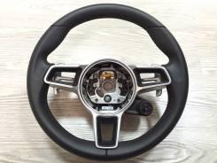 Руль. Porsche 911, 991, 991.2, 997, 997.2 Porsche Cayman, 987 Porsche 718 Boxster Porsche Boxster, 982 Двигатели: MA101, MA102, MA103, MA104, MA171, M...