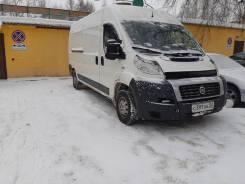 Fiat Ducato. Продам Фиат Дукато 2014 г. в, в Барнауле, 2 300куб. см., 1 450кг., 4x2