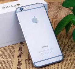 Apple iPhone. Новый, 128 Гб, Серебристый, 4G LTE