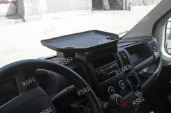 Панель кабины. Fiat Ducato