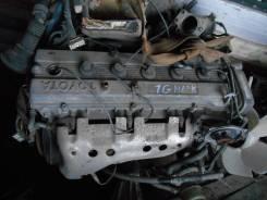 Двигатель в сборе. Toyota Mark II 1GEU, 1GFE, 1GGE, 1GGEU, 1GGZE