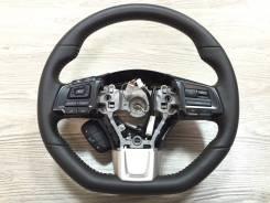 Руль. Subaru: Levorg, Forester, Impreza XV, Impreza WRX STI, XV Двигатели: FB16, FB20, FB204, FB20B