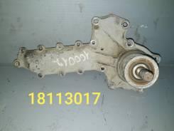 Помпа KUBOTA D1301