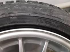 Dunlop SP Winter Sport M3. Зимние, без шипов, без износа, 4 шт