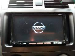 Магнитола Nissan Pioneer MP-309A mp3/DVD/USB/Bluetooth/SD
