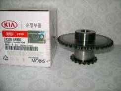 Шестерня распредвала Hyundai / Kia (Mobis) 243354A002 Hyundai / Kia (Mobis): 243354A002