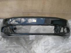 Передний бампер VW POLO Седан 10-15г