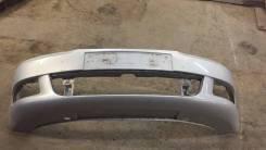 Передний бампер Октавия А5 09-13