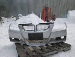 Бампер. BMW 3-Series, E90, E91, E90N M57D30TU2, N46B20, N47D20, N52B25, N52B25A, N52B30, N53B30, N54B30