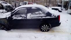 Крыша. Hyundai Accent, MC Двигатели: G4ED, G4EE