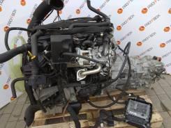 Двигатель в сборе. Mercedes-Benz Sprinter, W901, W902, W903, W904, W905