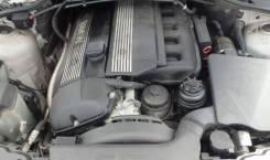 Двс M54 B22 БМВ