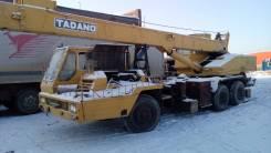 Tadano TL-150D, 1986. Продам кран Tadano TL-150D, грузоподъемностью 15 тонн в Хабаровске., 9 955куб. см., 15 000кг., 22,00м.