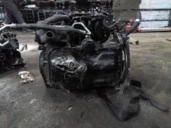 Продам на запчасти мотор ZJ Mazda