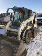 Bobcat S185. Поддержанный! Мини-погрузчик , 2012 г. в., 924кг., Дизельный