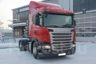 Scania G400. Продается седельный тягач , 13 000куб. см., 20 000кг., 4x2