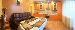 3-комнатная, улица Владикавказская 5. Луговая, проверенное агентство, 79кв.м. Интерьер