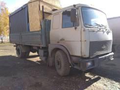 МАЗ 533603-2124. Продается бортовой грузовик , 11 150куб. см., 9 300кг., 4x2