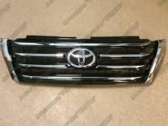 Решетка радиатора. Toyota Land Cruiser Prado, GDJ150W, GDJ151W, GRJ150L, GRJ150W, GRJ151W, KDJ150L, TRJ150W, GDJ150L, KDJ150, TRJ150, TRJ150L, TRJ120...