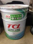 TCL. 5W-30, синтетическое, 1,00л. Под заказ