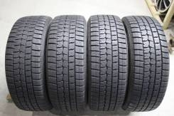 Dunlop Winter Maxx WM01. Зимние, без шипов, 2013 год, 5 %, 4 шт