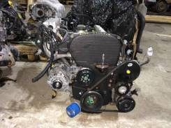 Двигатель в сборе. Kia Magentis Kia Carens Hyundai Tiburon Hyundai Trajet Hyundai Sonata, EF Двигатель G4JP