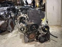 Двигатель в сборе. Kia: Rio, Spectra, Shuma, Mentor, Sephia Двигатели: A5D, S6D