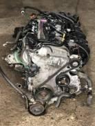 Двигатель Mazda Premacy CREW LF-VD
