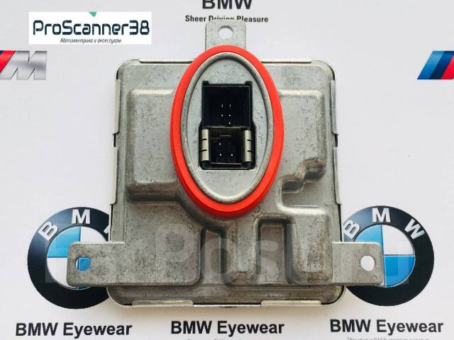 Блок ксенона. BMW: X1, 1-Series, 3-Series, 7-Series, 2-Series, 5-Series, 5-Series Gran Turismo, Z4 Двигатели: N20B20, N46B20, N47D20, N52B30, N13B16...