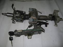 Замок зажигания. Toyota: Mark II Wagon Blit, Verossa, Mark II, Cresta, Chaser Двигатели: 1GFE, 1JZFSE, 1JZGE, 2LTE, 4SFE