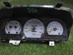 Панель приборов. Mitsubishi RVR, N23W, N23WG