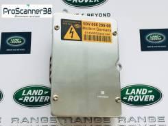 Блок ксенона. Land Rover Range Rover Land Rover Range Rover Sport Двигатель ROVERV8