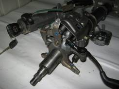 Колонка рулевая. Toyota Mark II Wagon Blit, GX110, GX110W, GX115, GX115W Toyota Verossa, GX110, GX115, JZX110 Toyota Mark II, GX110, GX115 Двигатели...