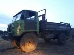 ГАЗ 66. Газ 66, 4 200куб. см., 2 100кг., 4x4