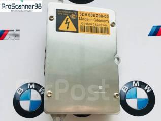 Блок ксенона. BMW 5-Series, E60, E61 BMW 7-Series, E65, E66, E67 BMW Z4, E85, E86 BMW X5, E53 Двигатели: M57D30TOP, M57D30UL, M57TUD30, N62B44, M51D25...
