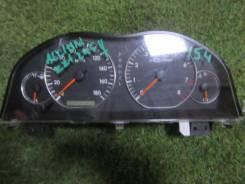 Панель приборов. Toyota Allion, ZZT245