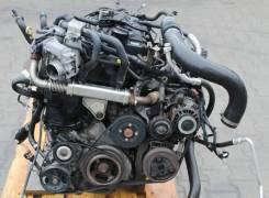 Двигатель YD25DDTi 2.5 DCI Ниссан Nissan YD25