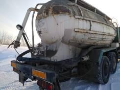 Nissan Diesel. Продам цементовоз , 17 989куб. см., 10 000кг.