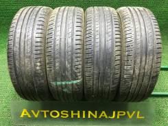 Yokohama BluEarth-A. Летние, 2014 год, 10%, 4 шт
