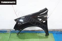 Крыло переднее левое Nissan Dualis, Qashqai J10 (Z11) [Turboparts]