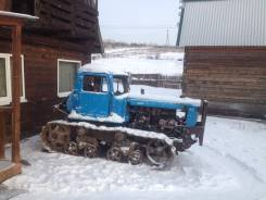 Вгтз ДТ-75. Продам гусеничный трактор ДТ 75, 90 л.с.