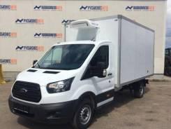 Ford Transit. фургон-рефрижератор 470E, 2 200куб. см., 990кг., 4x2