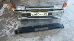 Решетка под дворники. Nissan Atlas