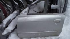 Дверь передняя левая Kia Spectra 2001-2011